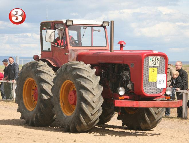 Traktorlucka 3!
