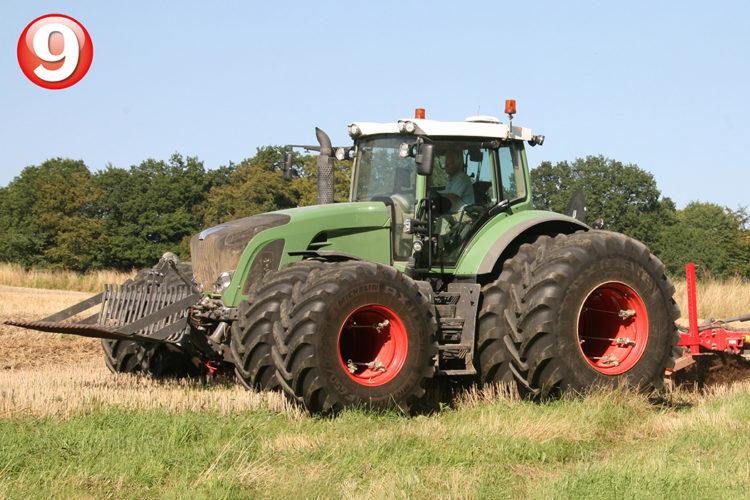 Känner du igen traktorn?