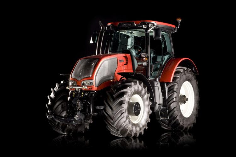 Valtra på Farmers Weeklys topplista