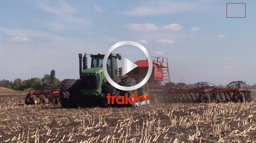 Jordbruk i Ryssland!