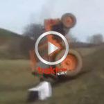 Traktorvolt