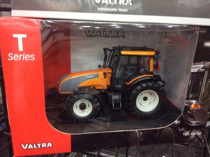 Jag hittade en Valtra!