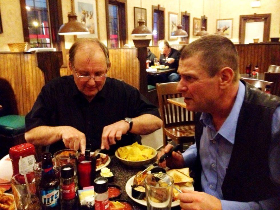 Foodtime i Indiana