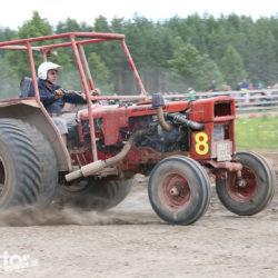 Målilla Traktor Power Weekend