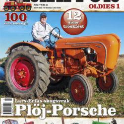 Nya Traktor Oldies