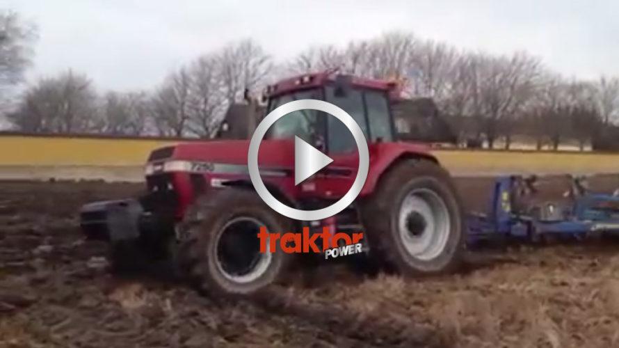 Magnum i Traktor Power nr 2