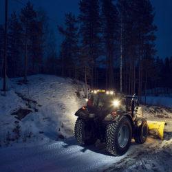 Nokia lanserar traktorvinterdäck