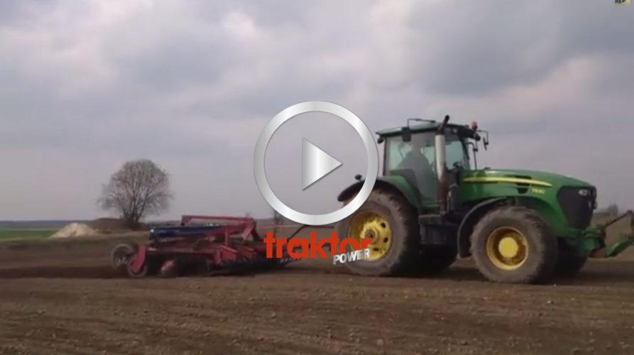 Vårbruk i Litauen