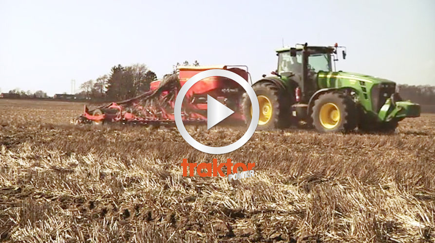 Nya Traktor Power nummer 5