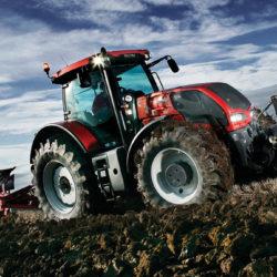4 nya traktormärken till Agromek