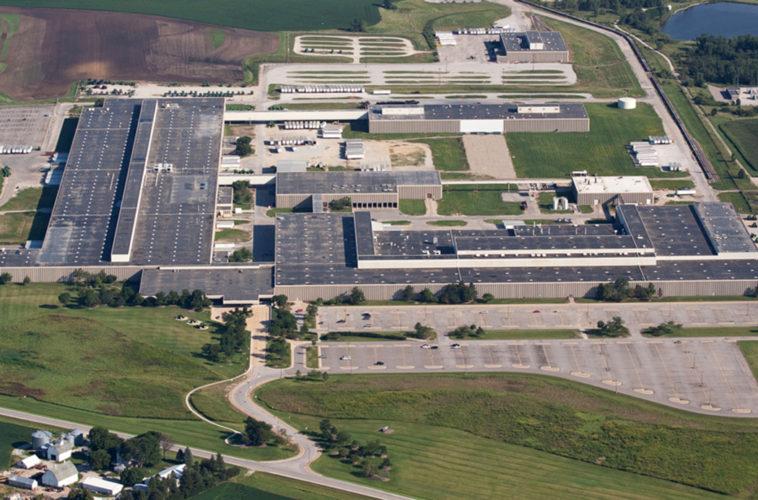 John Deere investerar i testlabb