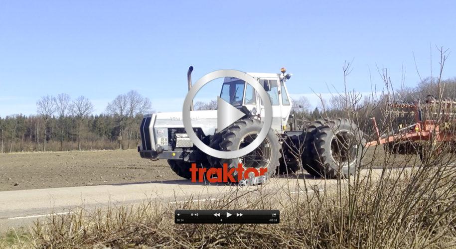 Ur nya Traktor Power!