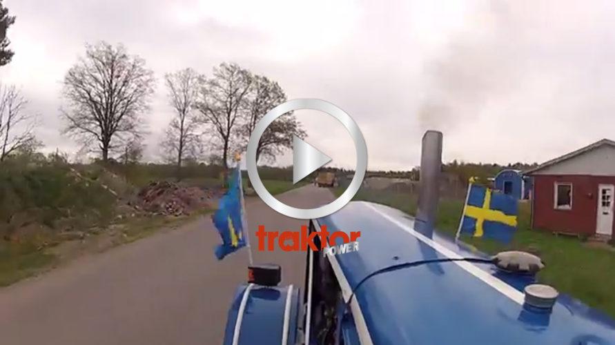 Scaniamuller på Öland