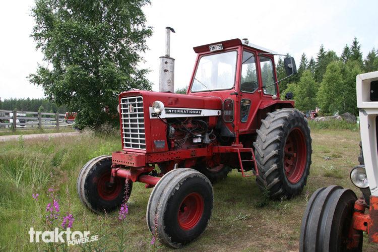 Vinn Målilla Traktor Power Weekend-biljett!