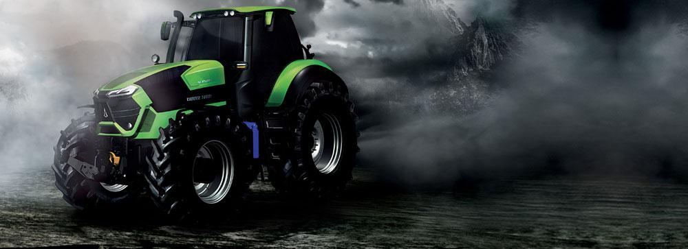 15 traktorer kämpar om vinnartitel