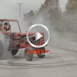 Njut av Volvo Terrorn