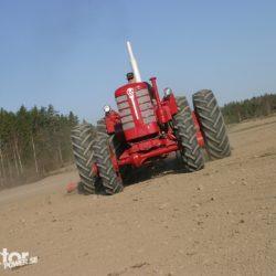 Bison 4WD!