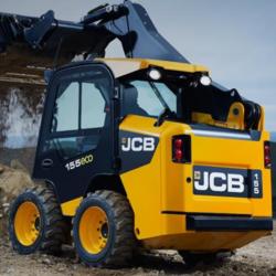 JCB minskar med 150 brittiska jobb