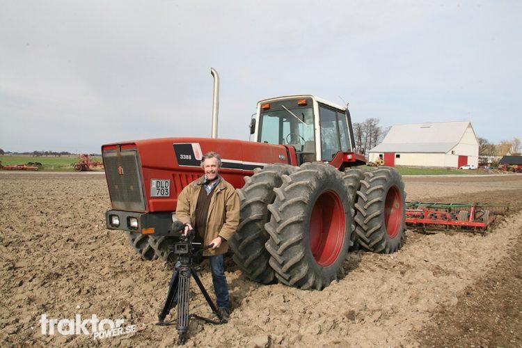 Traktorer filmer