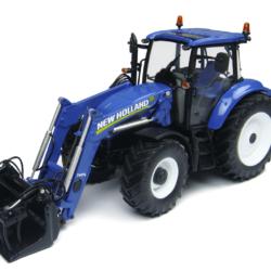 Ny NH-modelltraktor