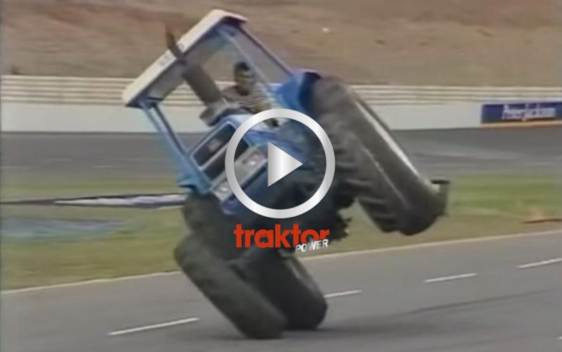 SÅ kör du på två hjul!!!