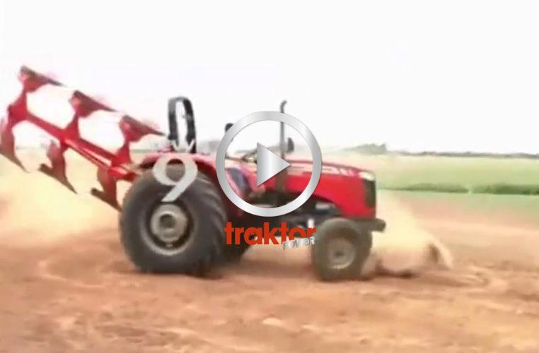 8-ÅR och världens bästa traktorförare!!!