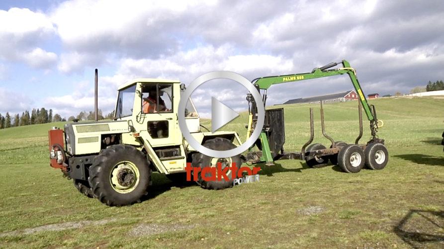 Traktor-TV 16: