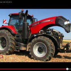 TA EN TITT på Årets traktor 2015!