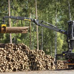 Nordiskt skogstekniskt samarbete