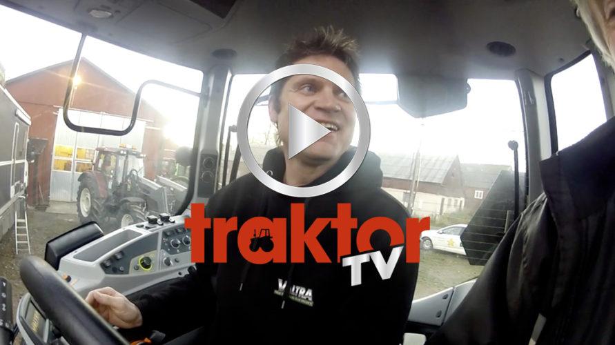 Traktor-TV 18: