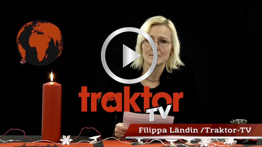 Traktor-TV 20: JULSPECIAL!