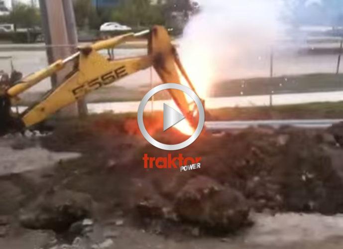 HAR DU grävt av en elkabel???