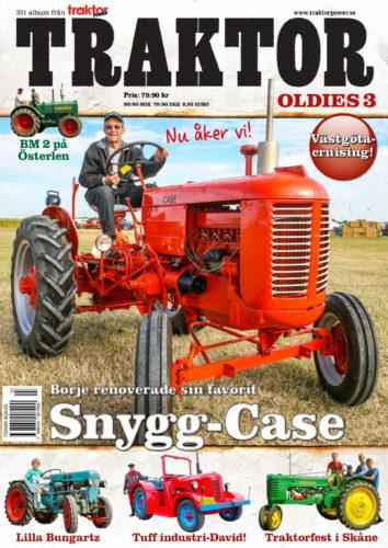 Traktor Oldies i butik