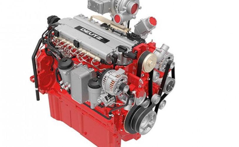 Deutz-motorer i nya Zetor-modeller