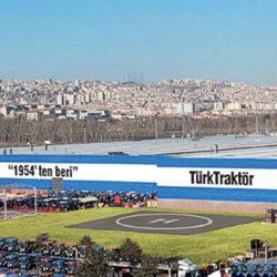CNH hyllas av turkiskt ministerium