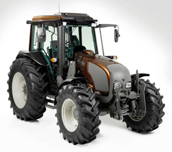 Finska traktorsäljet 20 procent ner