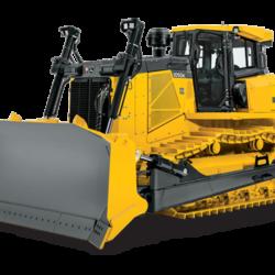 John Deere lanserar BIG bulldozer