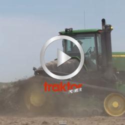 Världens största traktorer!