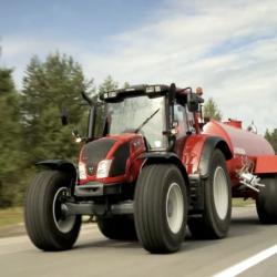 Agcos traktormärken rörs ej