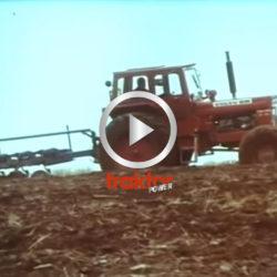 Framtidens traktor: Volvo BM Valmet!