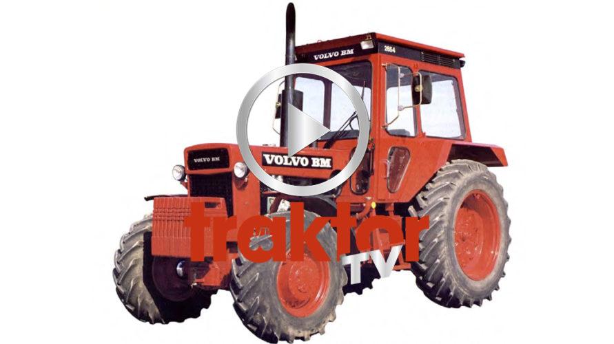 Senaste nytt från Traktor-TV!!!