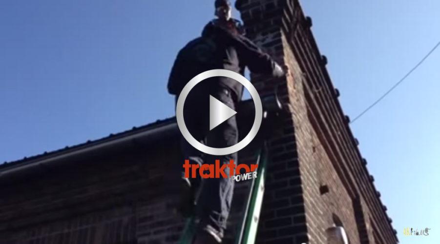 KLARAR han att klättra???