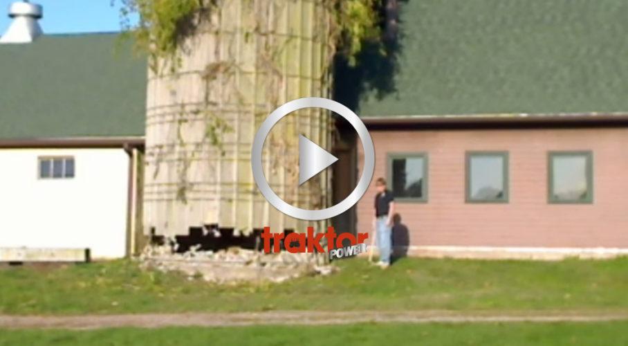 NÄR faller silon?