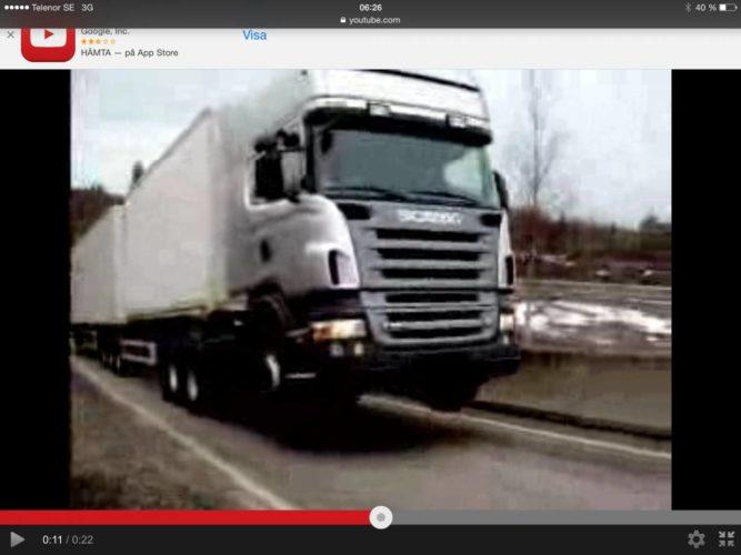 Scania rules!!!