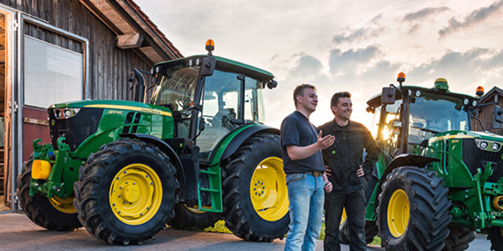 Tufft 2016 för USA-bönder – och traktortillverkare