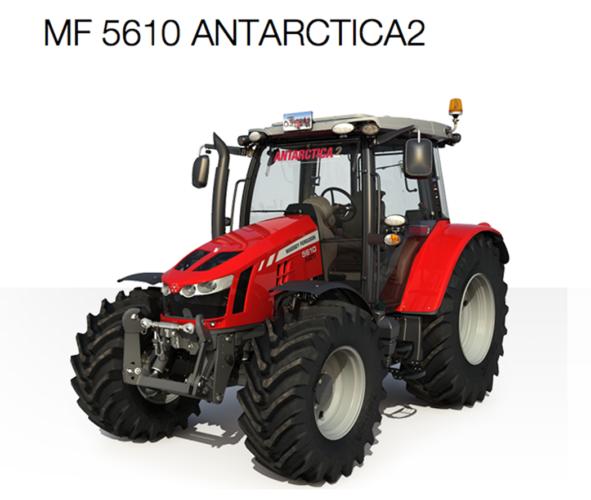 SYDPOOLS-traktorn på Borgeby!
