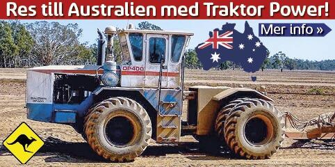 Häng med till Australien!