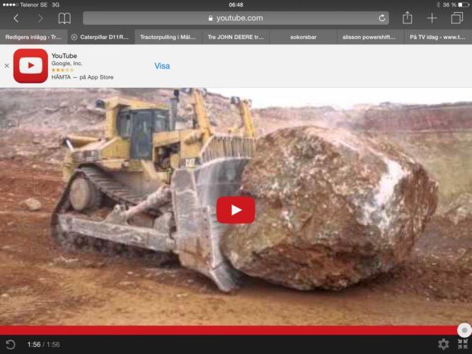 D11 knuffar liten sten!!!