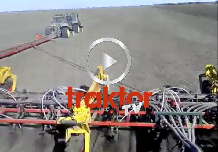 Traktor-TV 43