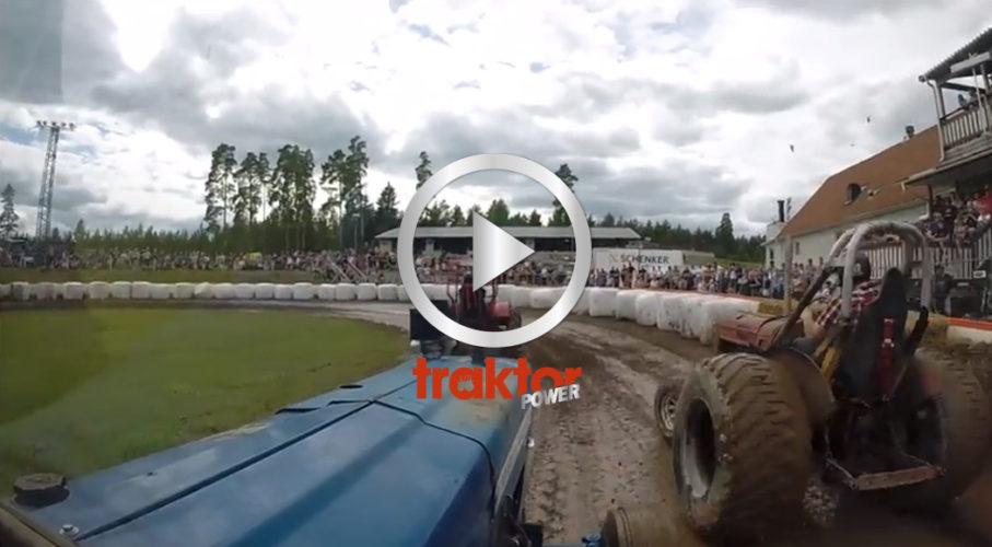 Traktorspeedway 2015